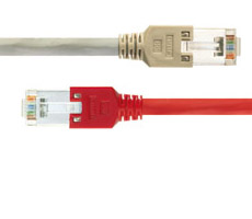 Cable flexible Cat. 5e