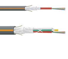 Fibra Optica Outdoor ZGGT HP / A-DQ(ZN)B2Y