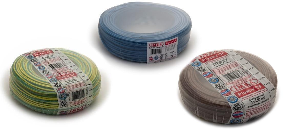 Cable plastix cf imsa