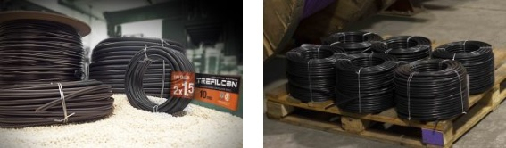 Cable Tipo Taller TPR Trefilcon