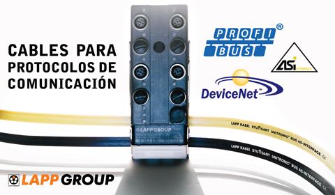 Cables Para Sistemas Bus Devicenet Cables De Datos